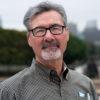 Dr. Frank James